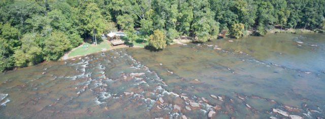 SOLD     The Premier Ocmulgee River Tract