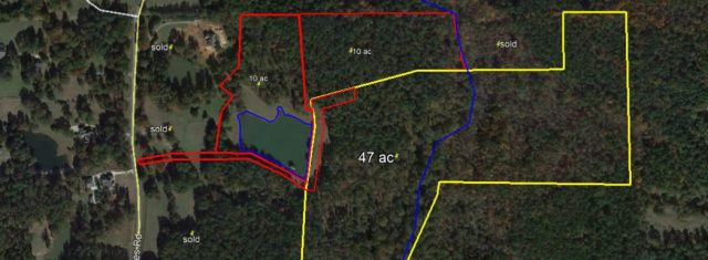 Truitt Farms Last remaining tract SOLD